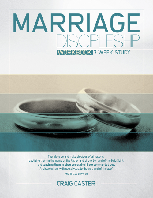 Marriage Workbook